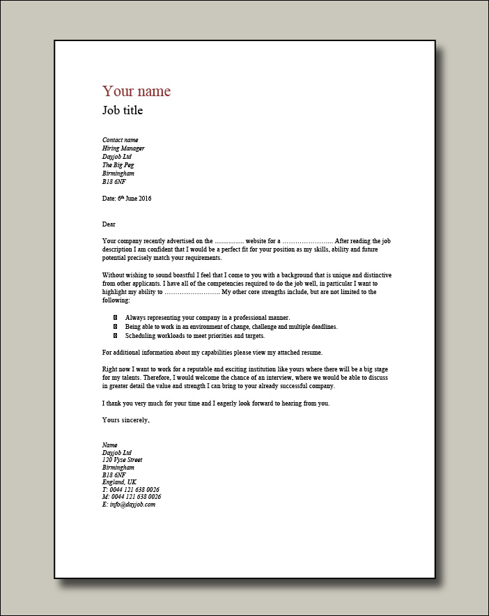 Project-Manager-Cover-Letter