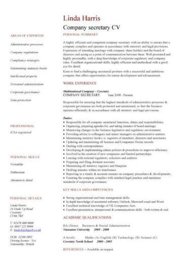 pic_company_secretary_cv_template-1