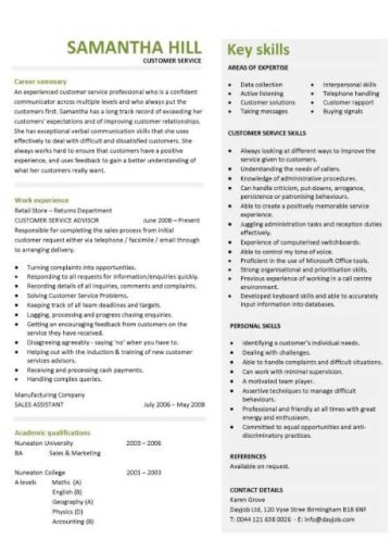 pic_customer_service_resume_3-1