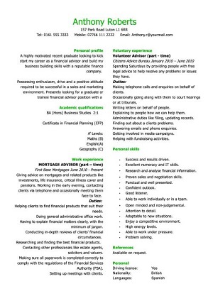 free cv examples templates creative downloadable fully editable