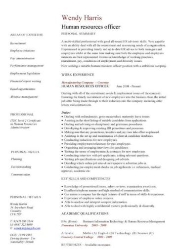 pic_human_resources_officer_cv-1