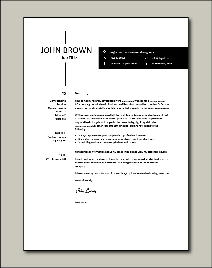 cover letter example 36