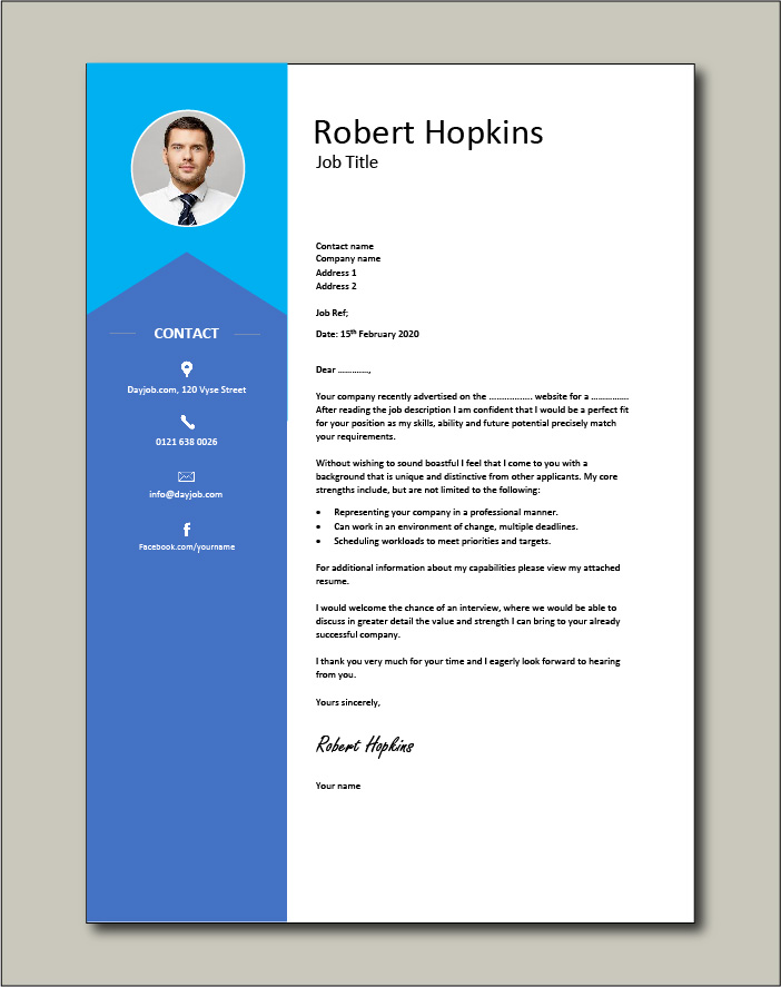 cover letter example 40
